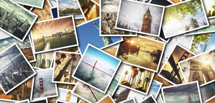 Fotografía Digital Básica y Composición de Imagen