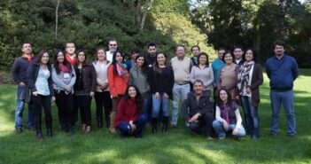 Profesionales y directivos UFRO comienzan Diploma de Postítulo dictado por Universidad de Valparaíso