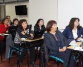 Secretarias de programas de Postgrado se capacitan en jornada de Inducción