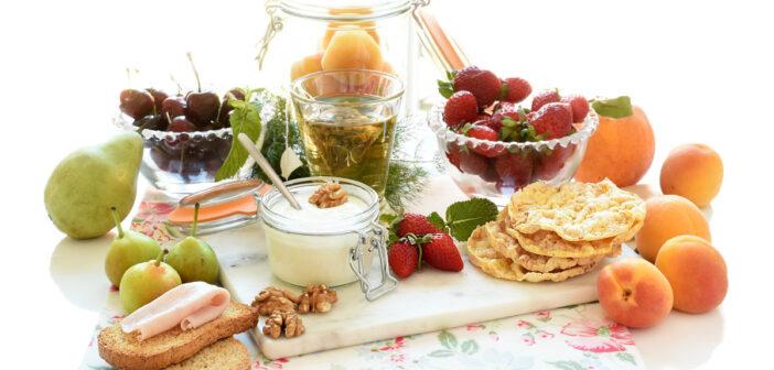 Alimentación Saludable y Autocuidado
