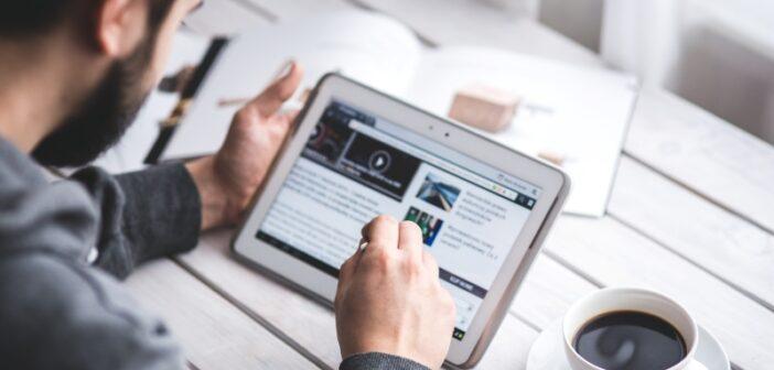 Presentaciones Efectivas con Herramientas Digitales Modernas