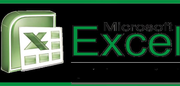 Curso:  Ms. Excel Intermedio