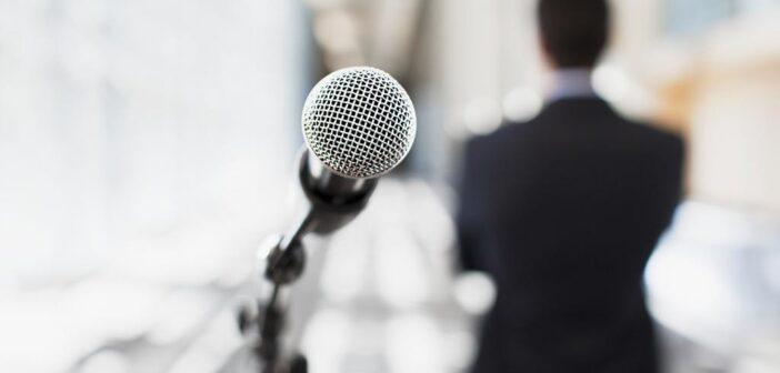 Oratoria:  Técnicas para comunicar con efectividad